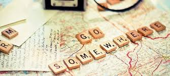 go-somewhere